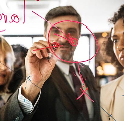 Riscos do Negócio: uma nova forma de se fazer Gestão