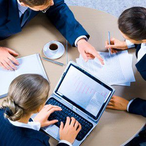 Funcionalidades do módulo administrativo