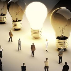 ideias disruptivas