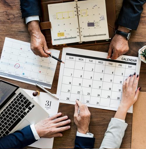Como ajudar seu time a gerenciar as tarefas e manter os processos?
