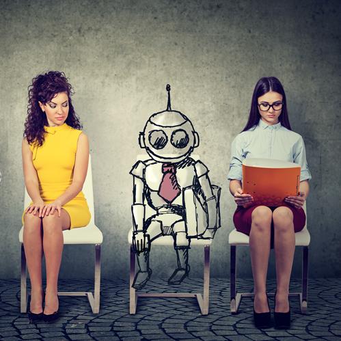 tecnologia vai roubar o emprego do homem